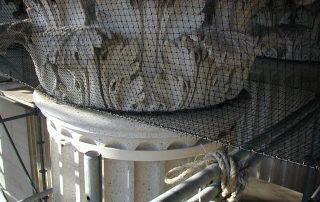 Netting Around Intricate Doric Capital